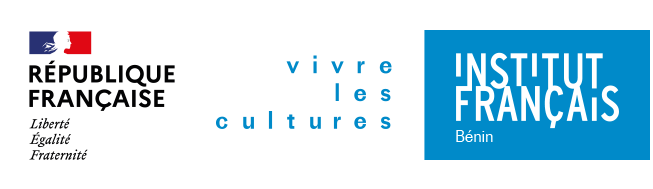 Logo Institut français du Bénin